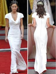 kate middleton wedding dress royal wedding dress kate middleton wedding dress onefabday