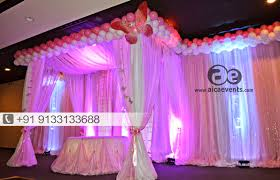 Birthday Decoration At Home Images by Balloon Stage Decoration For Birthday Party Images Image Gallery