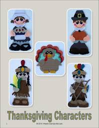 plastic canvas thanksgiving patterns thanksgiving characters wall hangings plastic canvas book pdf