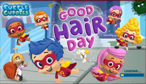 bubble guppies good hair day game bubble guppies episodes for