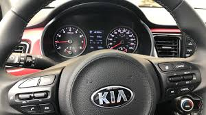 kia hatchback kia rio hatchback ex pack 2018 youtube