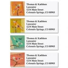 personalized custom return address labels sters current