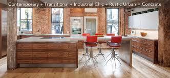 Concrete Kitchen Countertops Trueform Concrete Custom Tables Sinks Counters