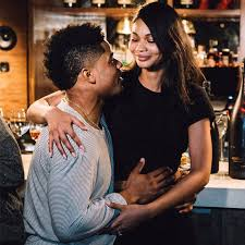 chanel si e social chanel iman is married model ties the knot with sterling shepard