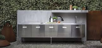 cuisine ext駻ieure design cuisine d extérieur des cuisines d été qui donnent envie côté maison