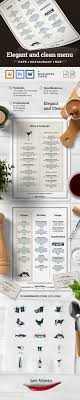 free word menu templates restaurant menu templates free word blank brochure template word