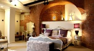 spitbank fort hotel exclusive bedrooms
