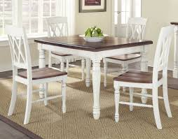 White Kitchen Furniture Sets Kitchen Table And Chairs Throughout White Kitchen Table Set