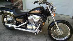 honda shadow vlx 600 motorcycles for sale in missouri