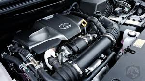 4 cylinder lexus radical departure 2018 lexus flagship ls to be powered by a turbo
