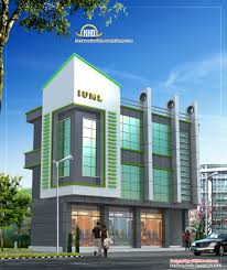 homes and floor plans shop office home blend design kerala and floor building