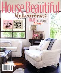 house beautiful subscription blah blah erin martin design