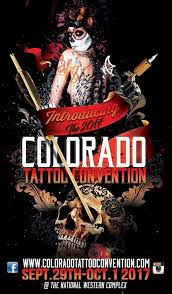colorado tattoo convention is searching for vendors for september