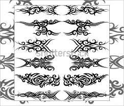 15 best template designs stencils free premium templates