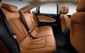 2013 Buick Verano Interior Next Generation 2017 Buick Verano Detailed Gm Authority