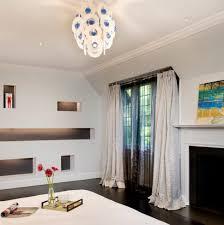 bedroom gorgeous upholstered platform bed in bedroom