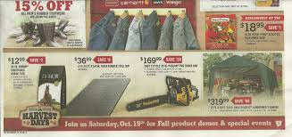 tractor supply black friday vtcouponer extreme couponing in vermont tractor supply co vt
