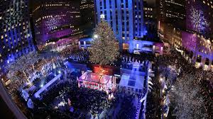 When Do They Light The Tree In Nyc Christmas Maxresdefault Tremendous Rockefeller Christmas Tree