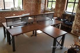 Modern Office Furniture Los Angeles Ideas About Industrial Office Furniture 139 Vintage Industrial