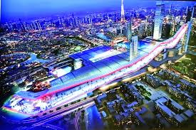 forget the alps dubai to get the worlds largest ski slope