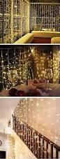 christmas outdoor lights at lowest prices 25 unique fairy light curtain ideas on pinterest led fairy