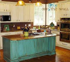 turquoise kitchen island rustic turquoise kitchen cabinets search kitchen design