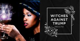 Sistas Rule - witches of color are gathering in dc to cast spells on trump s ass