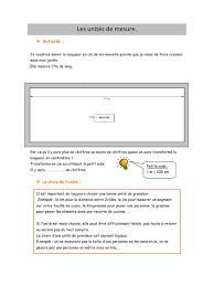 unité de mesure cuisine les unités de mesure par marine page 1 9 fichier pdf