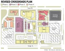 new plan for crossroads mall calls for more city incentives which