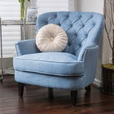 Light Blue Armchair Blue Living Room Chairs Shop The Best Deals For Nov 2017