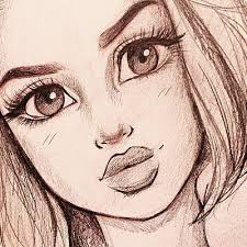 385 best how to draw faces images on pinterest draw drawing