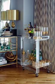 Home Bar Interior Design by 238 Best Beyond The Bar Cart Images On Pinterest Bar Carts Bar