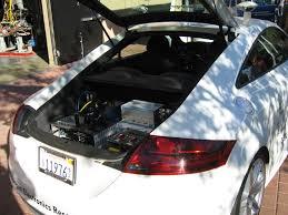 volkswagen race car stanford and volkswagen unveil an autonomous race car ieee spectrum