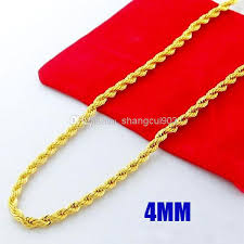 gold necklace styles images Gold chain styles white house designs jpg