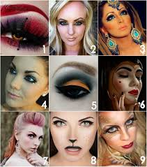 halloween makeup u2022 re salon u0026 med spa u2022 charlotte nc