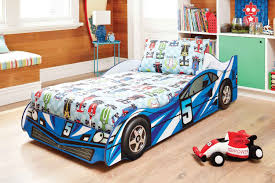 Blue Car Bed Dixon Car Bed Frame By Nero Furniture Harvey Norman New Zealand