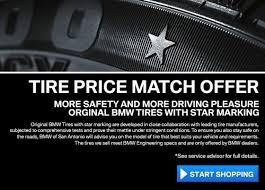 bmw tire specials bmw of san antonio bmw dealership in san antonio tx 78216