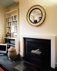 Simple Fireplace Designs by Albert Hadley U0027s Sophisticated Apartment On The Upper East Side