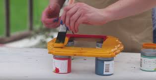 How To Shabby Chic by How To Layer Paint On Furniture To Create Shabby Chic Furniture