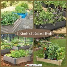 building raised garden beds best 25 raised garden beds ideas on
