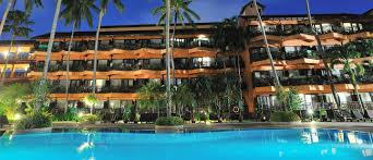 swimming pools patong merlin hotel patong hotel with swimming