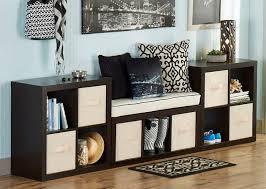 living room storage cubes storage ideas
