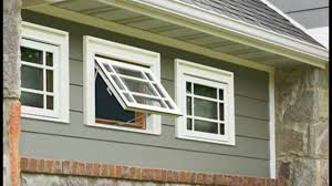 Motorized Awning Windows Awning Window Youtube