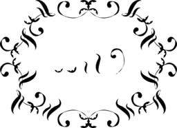 ornamental flourish clipart i2clipart royalty free