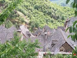chambre d hotes à conques conques classé plus beaux villages de à 1h45 de brin de