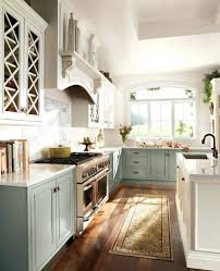 two tone kitchen cabinetsa concept still in trend10 twotwo painted