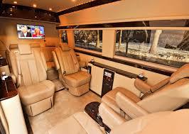 brilliant van u2013 mercedes benz sprinter u2013 interior 01 expensive