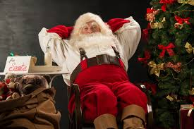 christmas conspiracy should we feel guilty for perpetuating the