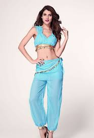 dear lover cheap genie halloween costume wholesale