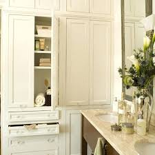 bathroom linen closet ideas built in bathroom linen cabinet closet ideas decor of cabinets